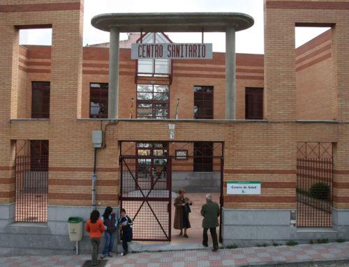 Centro de Salud de Campanario: medidas en pediatría