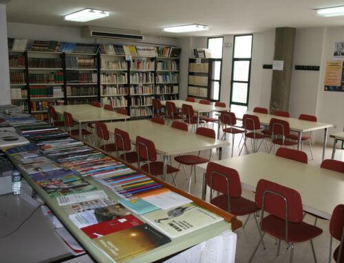 La Biblioteca Municipal de Campanario cambia su horario durante el verano