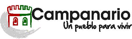 Ayuntamiento de Campanario Logo
