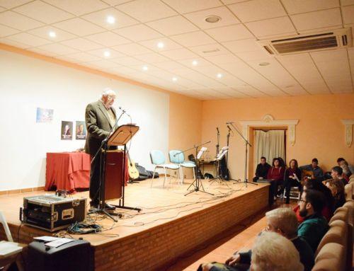 Día Mundial de la Poesía 2017