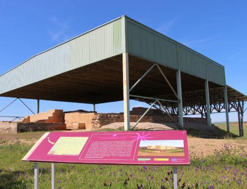 La Junta de Extremadura declara Bien de Interés Cultural al Yacimiento Arqueológico de 'La Mata'
