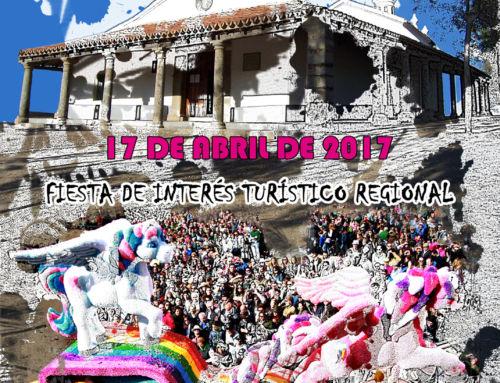 Romería de Piedraescrita 2017