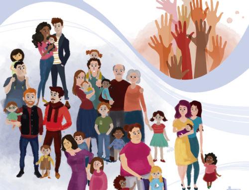 Tu hogar al alcance de su mano – Acogimiento Familiar
