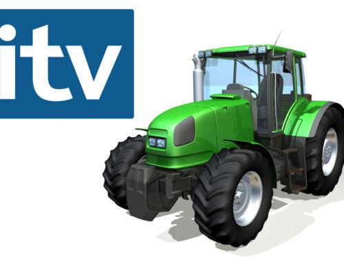 ITV Móvil para vehículos y maquinaria desfavorable en la primera inspección