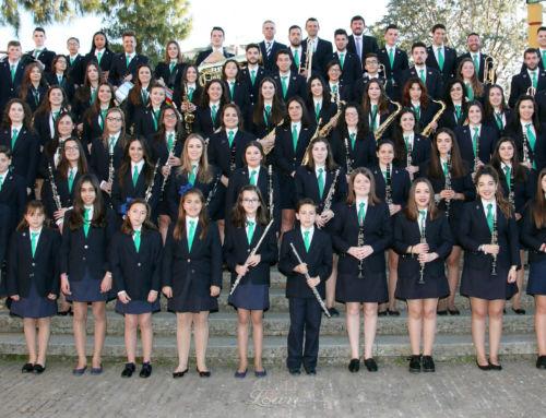 El Concierto de Verano de la Banda Municipal de Música será este domingo
