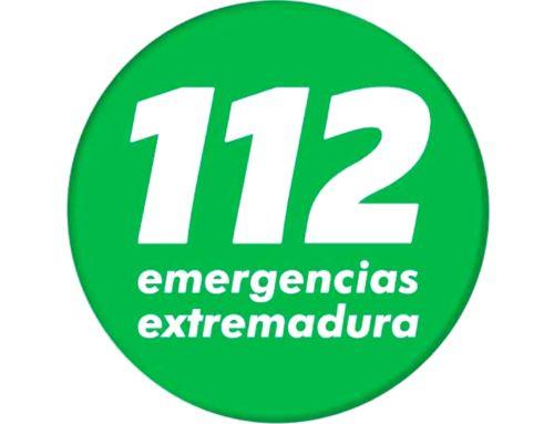 El 112 activará mañana la alerta naranja y amarilla ante la previsión de tormentas y lluvias en la región