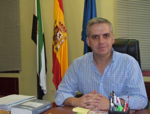 Entrevista del HOY Campanario al alcalde Elías López