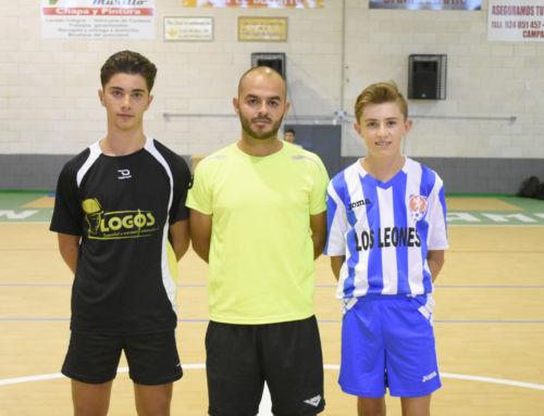 Liga Joven de Fútbol Sala 2017