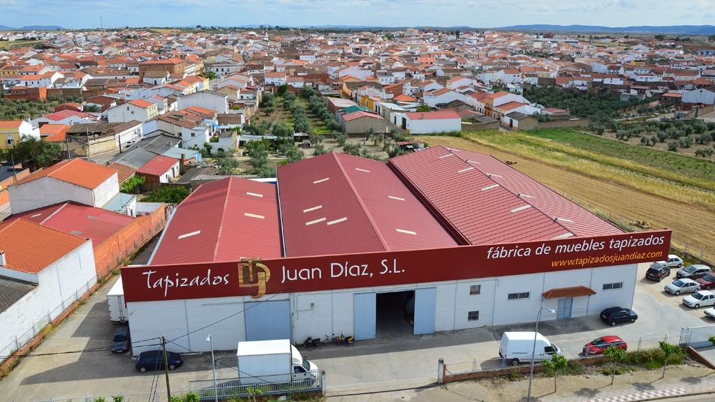 Tapiceria-Juan-Diaz-S.L
