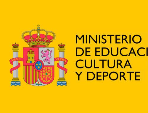 Becas generales MEC 2017-2018