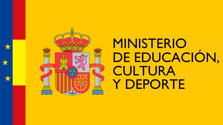 El ministerio de educacion cultura y deporte del gobierno for Ministerio de educacion plazas