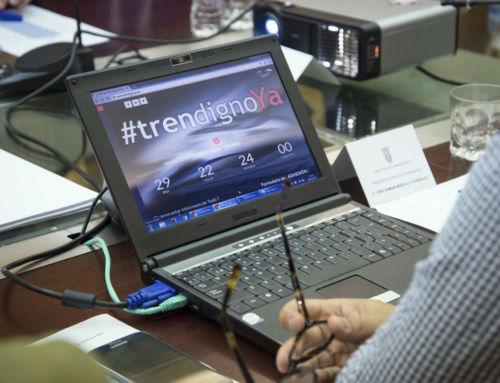 La Junta de Extremadura hace un llamamiento a la sociedad extremeña para reivindicar un tren digno el 18-N en Madrid.