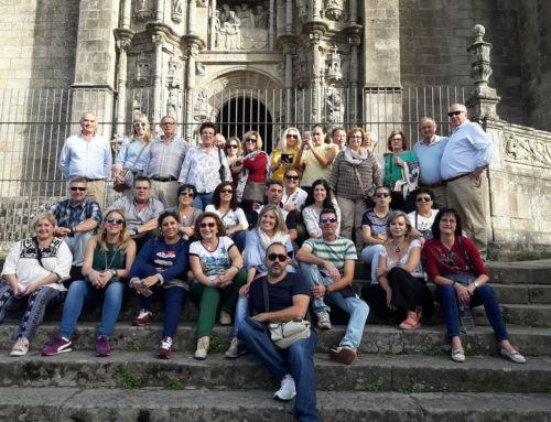 El Ayuntamiento organiza un viaje gastro-cultural a la Feria del Marisco de O Grove