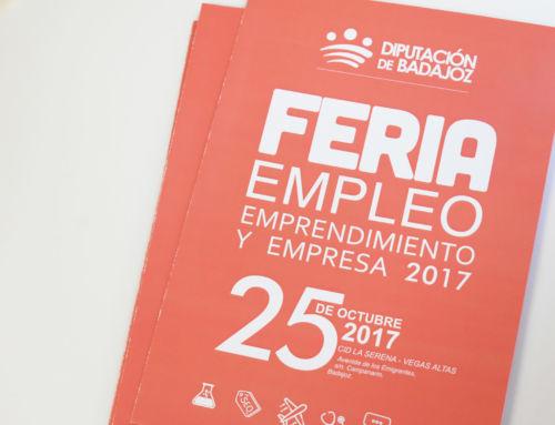 Feria del Empleo 2017