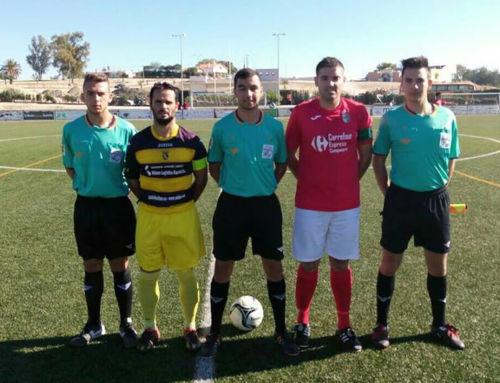 El 'Campa' golea al Monesterio (4-0) y sigue lanzado