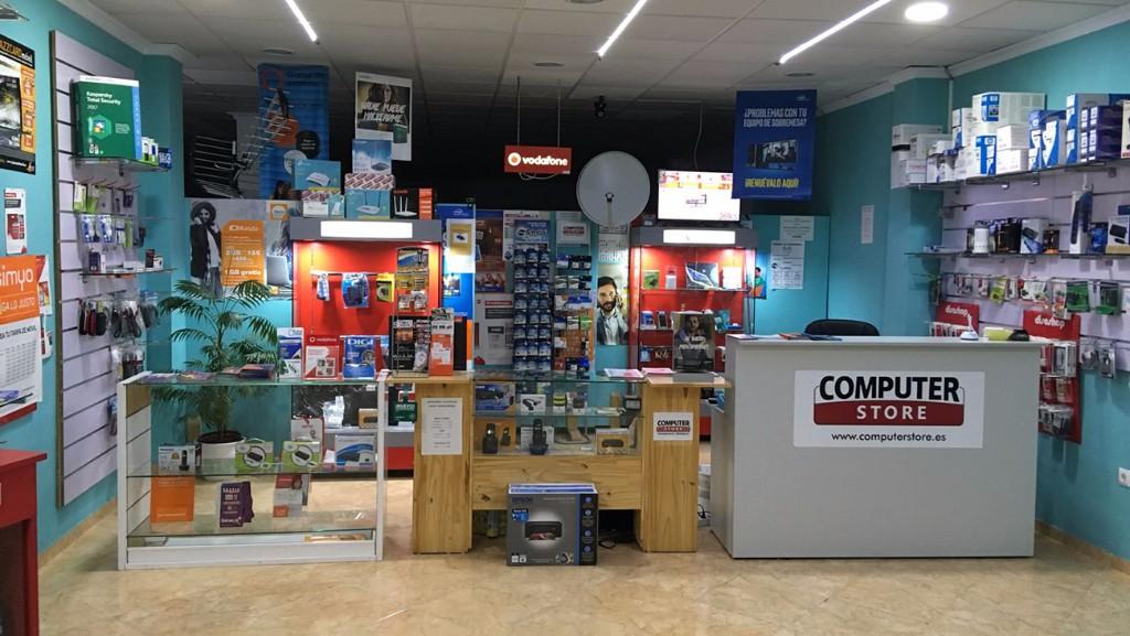 Computer-Store