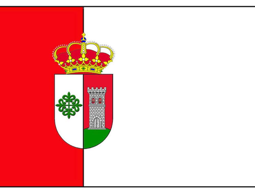 Aprobada la nueva bandera municipal de la localidad