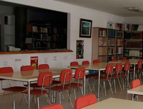 La Biblioteca Municipal cambia su horario con el inicio del curso escolar