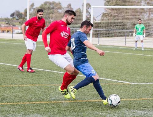 El 'Campa' se impone al Guareña de Paco Pérez (2-0)