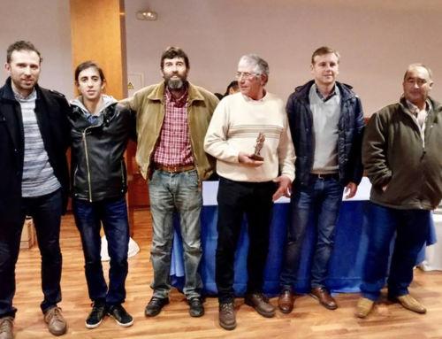 El equipo de ajedrez 'El Alfil' de Campanario logra el ascenso a la División de Honor