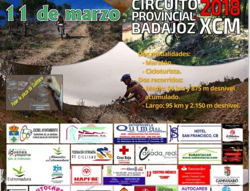 El Ayuntamiento colabora en la XVª Extrema Puerto la Cabra 2018