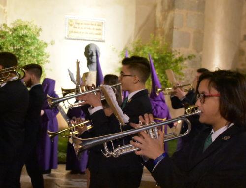 Banda Municipal de Música – Semana Santa 2018