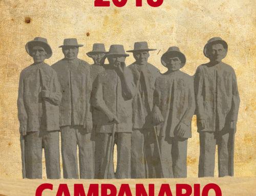 Campanario vuelve a vivir su Feria más tradicional, vuelve la Feria de Abril