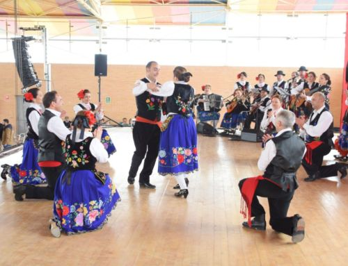 Folkclore Extremeño – Feria de Abril 2018