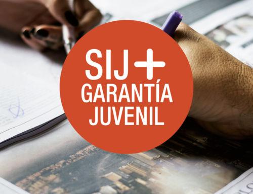 La Garantía Juvenil pretende facilitar el acceso de los y las jóvenes al mercado de trabajo