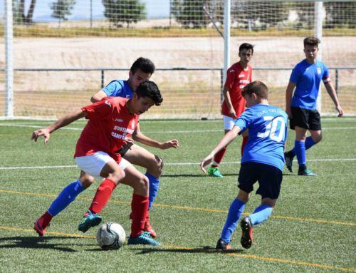 CF Campanario 1-3 EMD Trujillo
