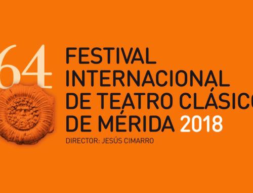 64 Festival Internacional de Teatro Clásico