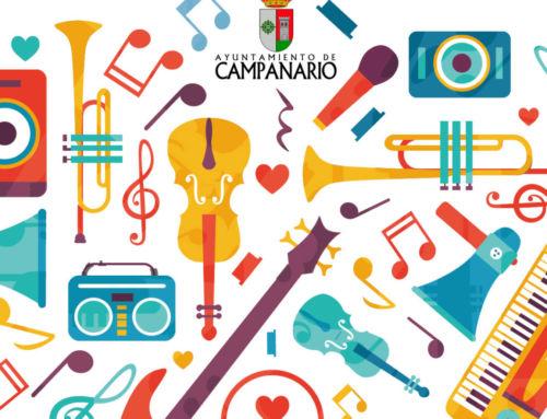 La Escuela Municipal de Música clausura su curso 2017/2018
