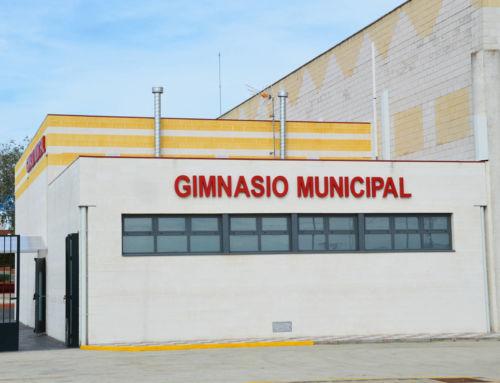 El Gimnasio Municipal de Campanario dispone de nuevas máquinas