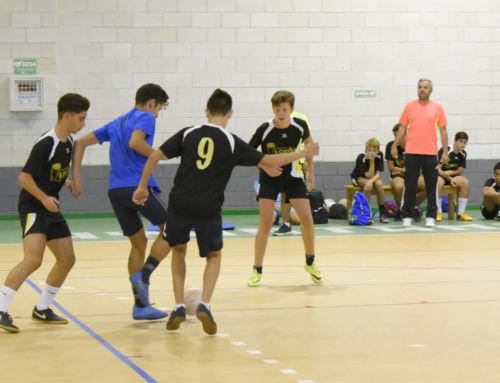 Reunión Informativa sobre la Escuela Municipal de Fútbol