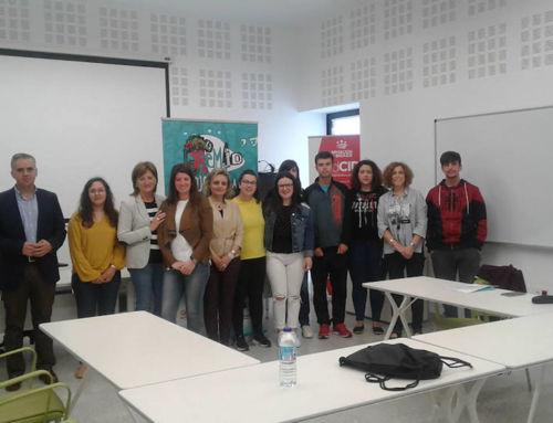 Presentado en Campanario el Programa de Refuerzo a la Empleabilidad Joven (REMJO)