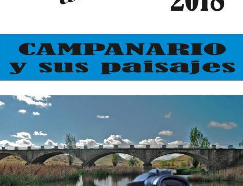 En marcha el I Concurso de Fotografía 'Campanario y sus paisajes'