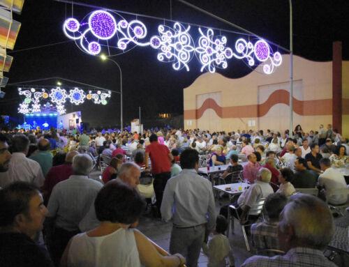 Suspendida la Feria y Fiestas de Agosto de Campanario y La Guarda 2020