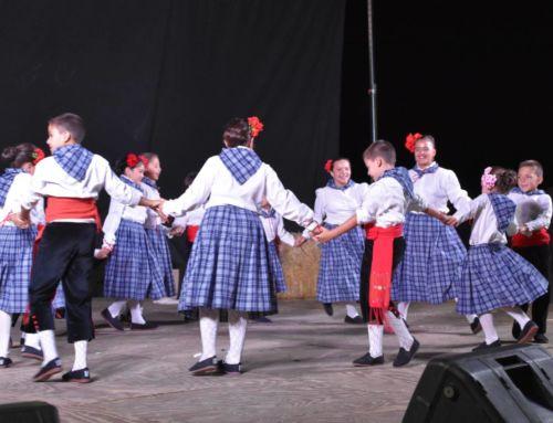 Folklore Extremeño 'Segadores y Labriegos'