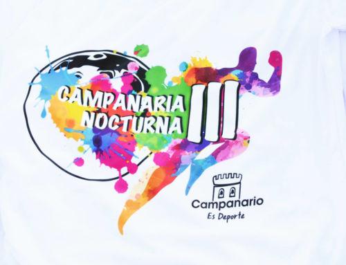 III Campanaria Nocturna