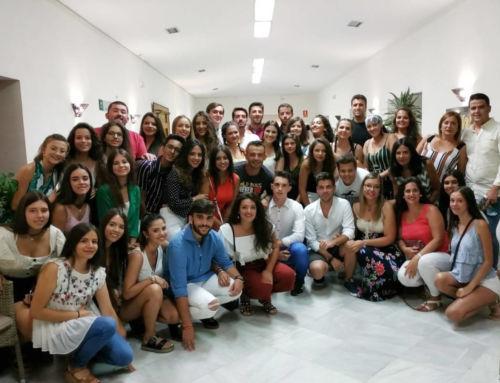 La Banda Municipal de Música disfrutó de unos días en Marbella