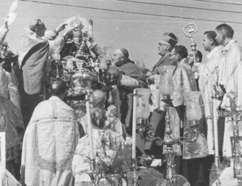 Campanario celebra este fin de semana la coronación de la Virgen de Piedraecrita