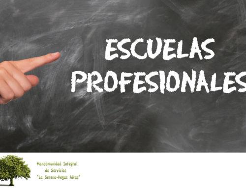 Escuela Profesional DÉCADA: Listados provisionales definitivos