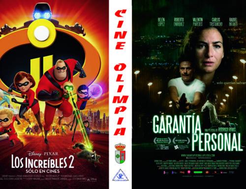 Vuelve el cine y el teatro a Campanario