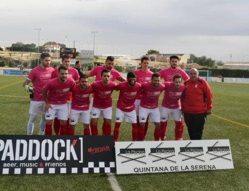 CF Campanario 3-1 UD Fuente de Cantos