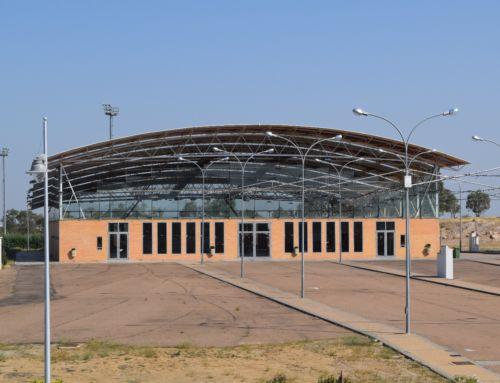 Conceden al Ayuntamiento una subvención de 450.000 euros para las obras de la Caseta
