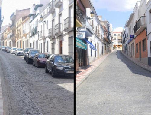 El Ayuntamiento remodelará la Avenida de la Constitución y la calle Los Benítez