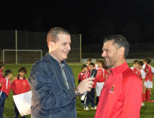 Equipos C.F. Campanario 2018/19