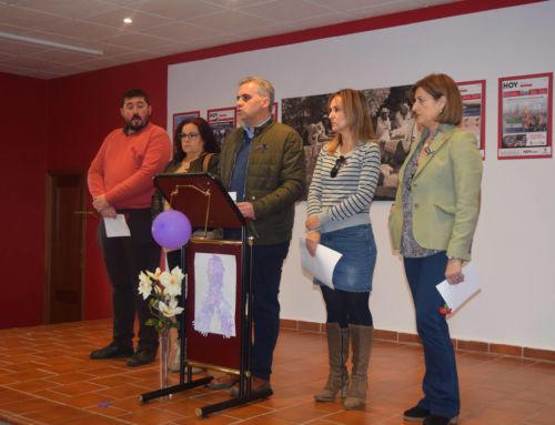 Día Internacional de la Eliminación de laViolencia contra la Mujer