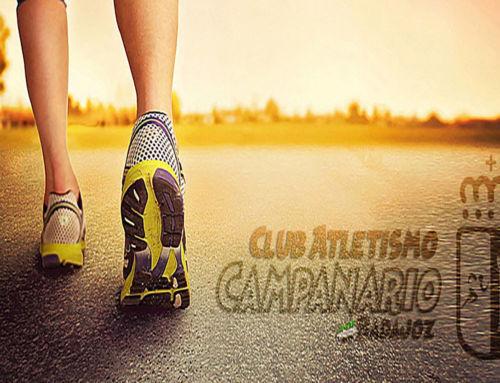 Nace el Club Atletismo Campanario