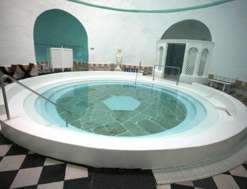 La Diputación de Badajoz subvenciona el turismo termal